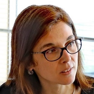 Cécilia Brassier-Rodrigues