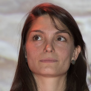 Lucie Poulet