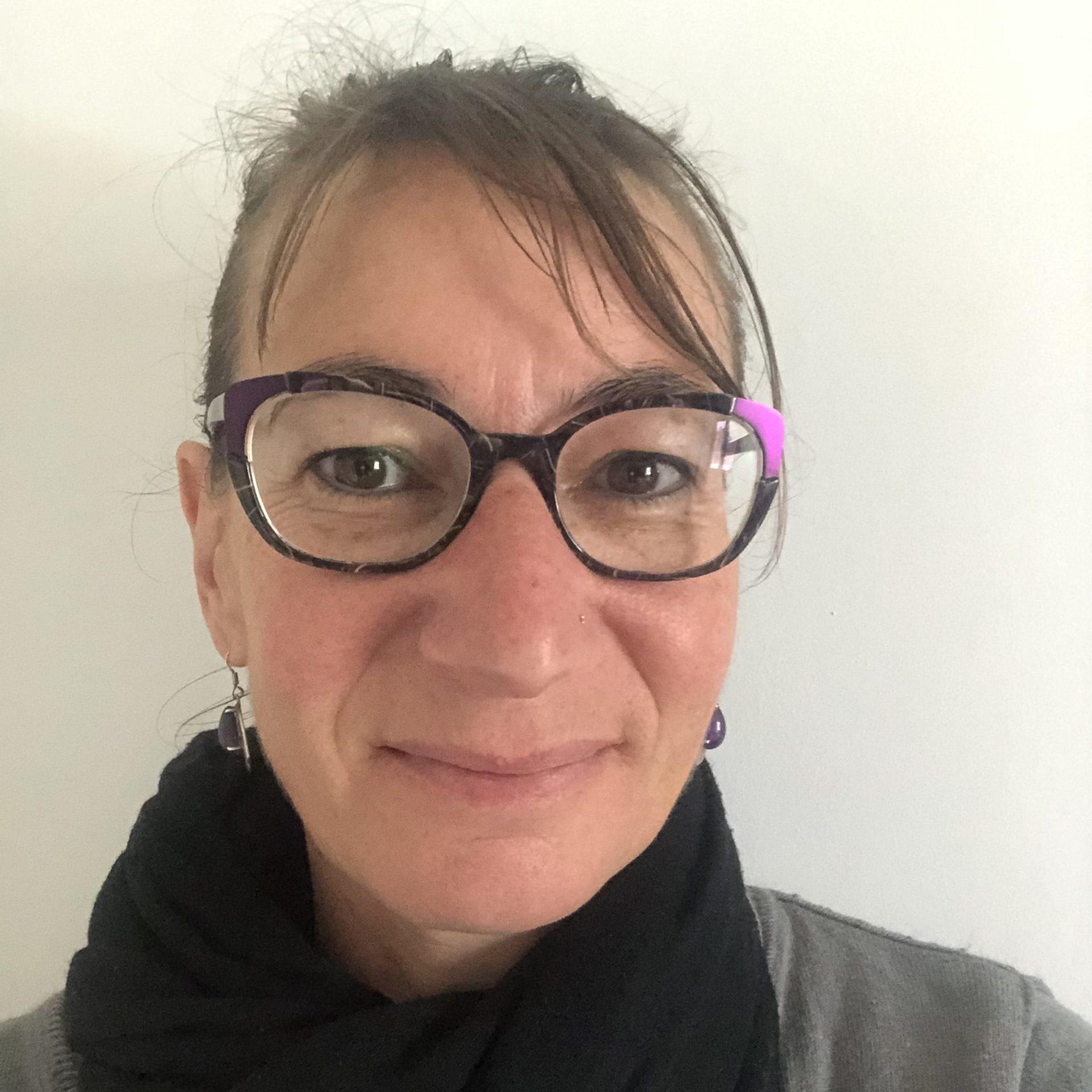 Stéphanie Geneix-Rabault