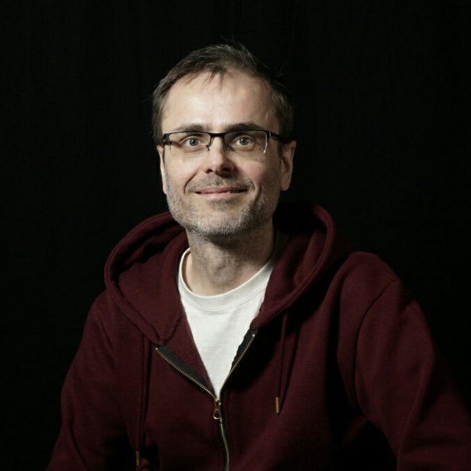 Benoît Girard