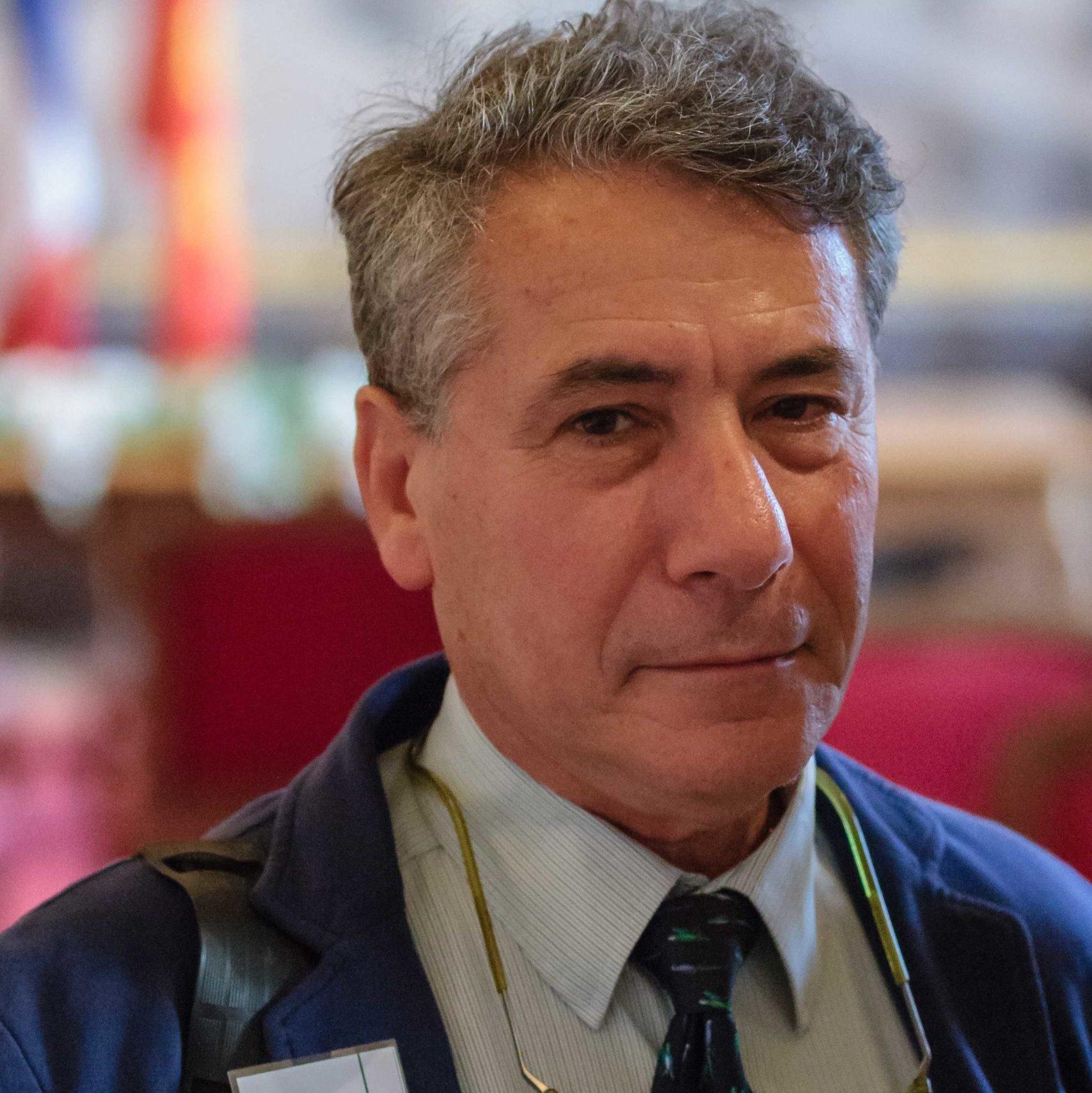 Roberto Macchiarelli